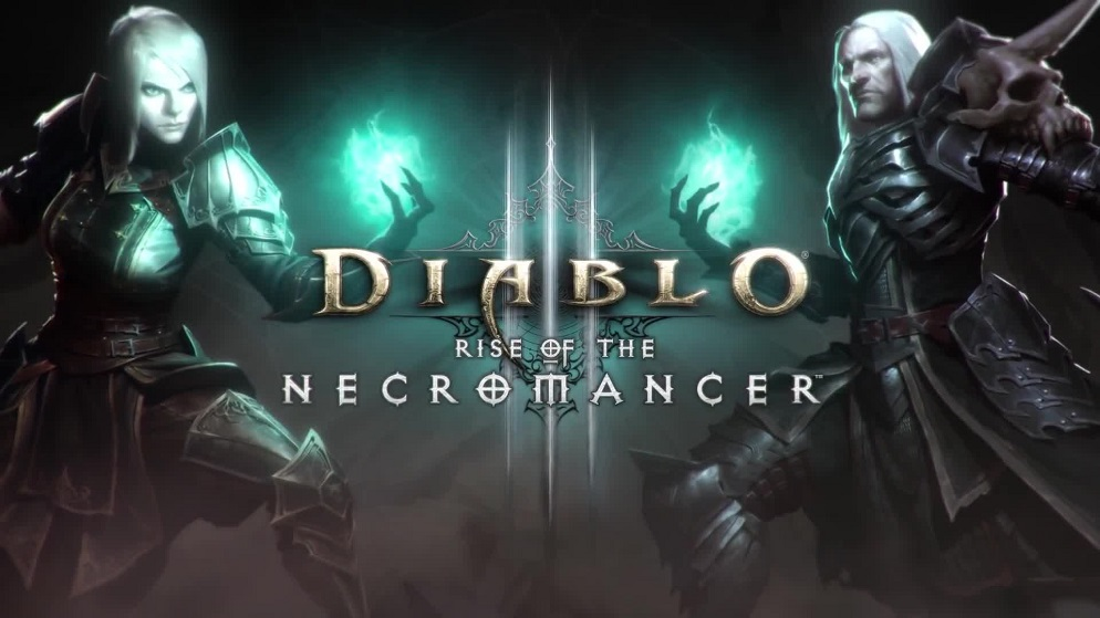 Has Blizzard given up on Diablo III   VS Gaming