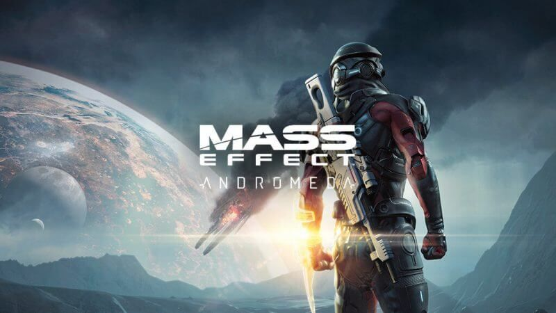 Mass Effect Andromeda Review (PS4)