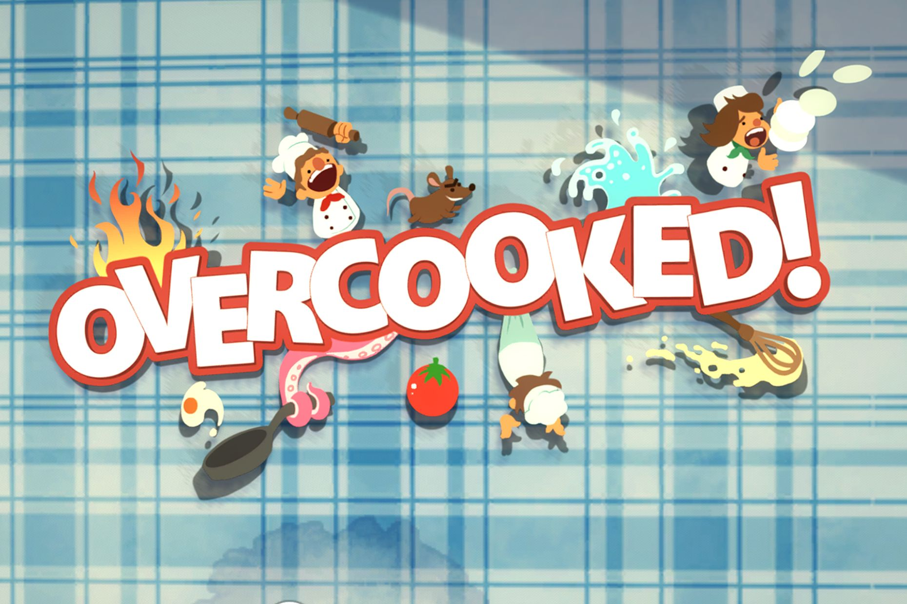 Overcooked will test your relationships | VS Gaming