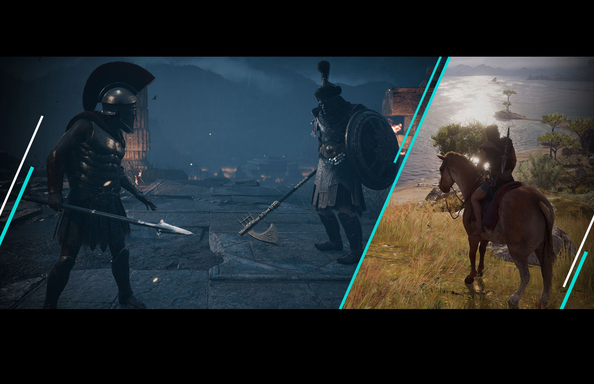 4K Screenshots and PC Settings for AC: Odyssey | VS Gaming